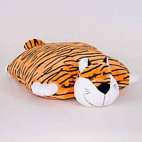Подушка-трансформер 001 (Тигр)