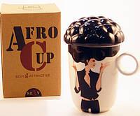 Чашка хамелеон - afro sexy (мужчина)