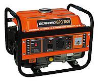 Gerrard GPG2000 Электрогенератор