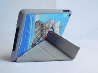 Чехол с фото для Apple iPad mini 1 2 3 Smart Cover оригами
