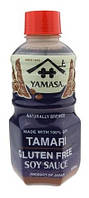 Соевый соус Тамари безглютеновый Yamasa, 500мл