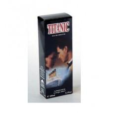 Туалетная вода для мужчин Titanic 100 ml .