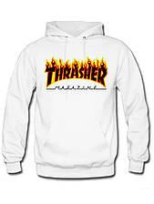 Толстовка Thrasher Magazine