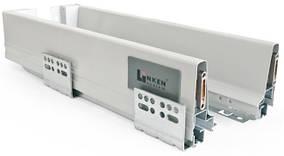 LS BOX Perfect Linken System L=350 H= 94 серый