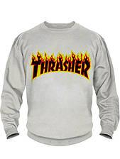 Свитшот Thrasher Magazine