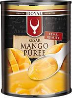 Мякоть манго Кесарь пюре Doyal, 850г