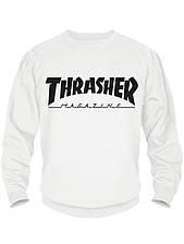 Світшот Thrasher Magazine