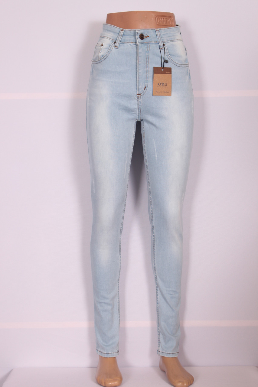7f127a2d77e0 Женские джинсы американка ODL (код 720): продажа, цена в Харькове. джинсы  женские от ...