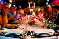 Общие правила сервировки стола