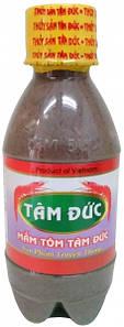 Паста креветочная Tam Duc, 200г