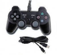 Джойстик PS3 со съемным кабелем, Джойстик PS3 cъемный кабель GamePad DualShock Sony PlayStation 3
