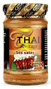 Соус Сатай Thai Heritage, 230г