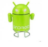 """Портативный мини-динамик Android """"Робот"""", оригинальная музыкальная мини колонка, колонка для смартфона"""