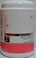 Крем для тонизирующего массажа тела  Lady Stella alakformalo 1000 мл