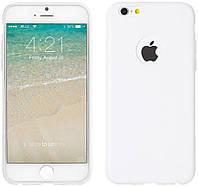 Remax Jelly для iPhone 6 / 6S белый