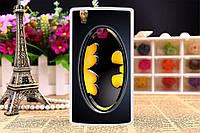 Чехол Doogee x5 max / x5 max pro Бампер  Batman Logo 3D