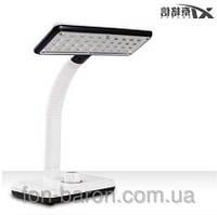 Настольная лампа, теплый и холодный, Светодиодная настольная лампа, LED лампа, LED светильник, лампа TGX-750