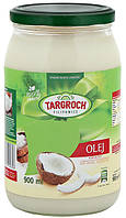 Масло кокосовое рафинированное Targroch, 900мл