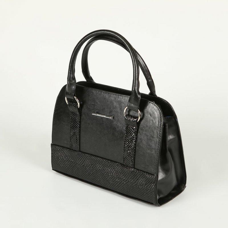 9c3195737e78 Женская компактная сумка М60-33/14 со змеиной вставкой: продажа ...
