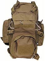 Легкий тактический рюкзак 12 л. Max Fuch Operations Molle CB 30363R (Койот)