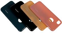 Накладка силикон Spigin iPhone 7 mix