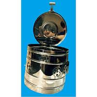 КСК-3 коробка стерилизационная круглая