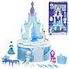 Волшебный замок Эльзы 50 см! Холодное Сердце Magical Rising Castle
