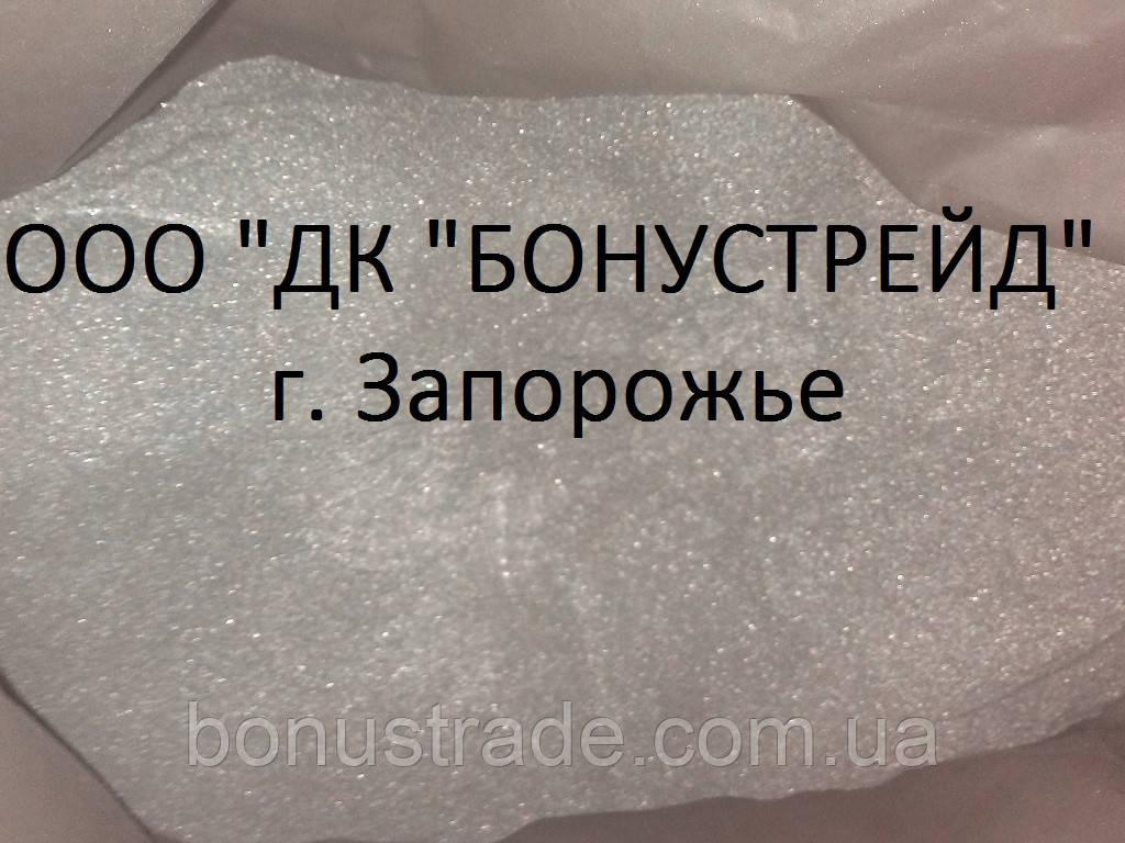 Дробь стальная ДСКУ 0,3