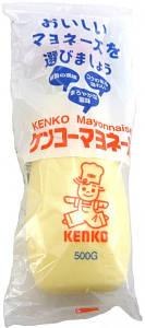 Майонез японский Kenko, 500мл