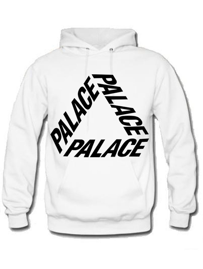 Толстовка PALACE