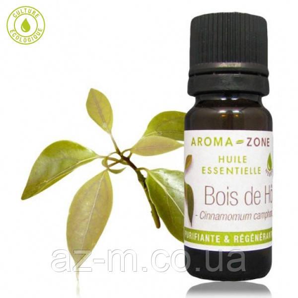 Эфирное масло Дерева Хо (Bois de Hô)