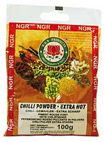 Чили молотый очень острый NGR, 100г