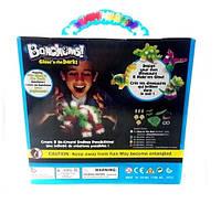 Чарівні липучки Банчемс Banchems 9926 Динозаври світяться, фото 1