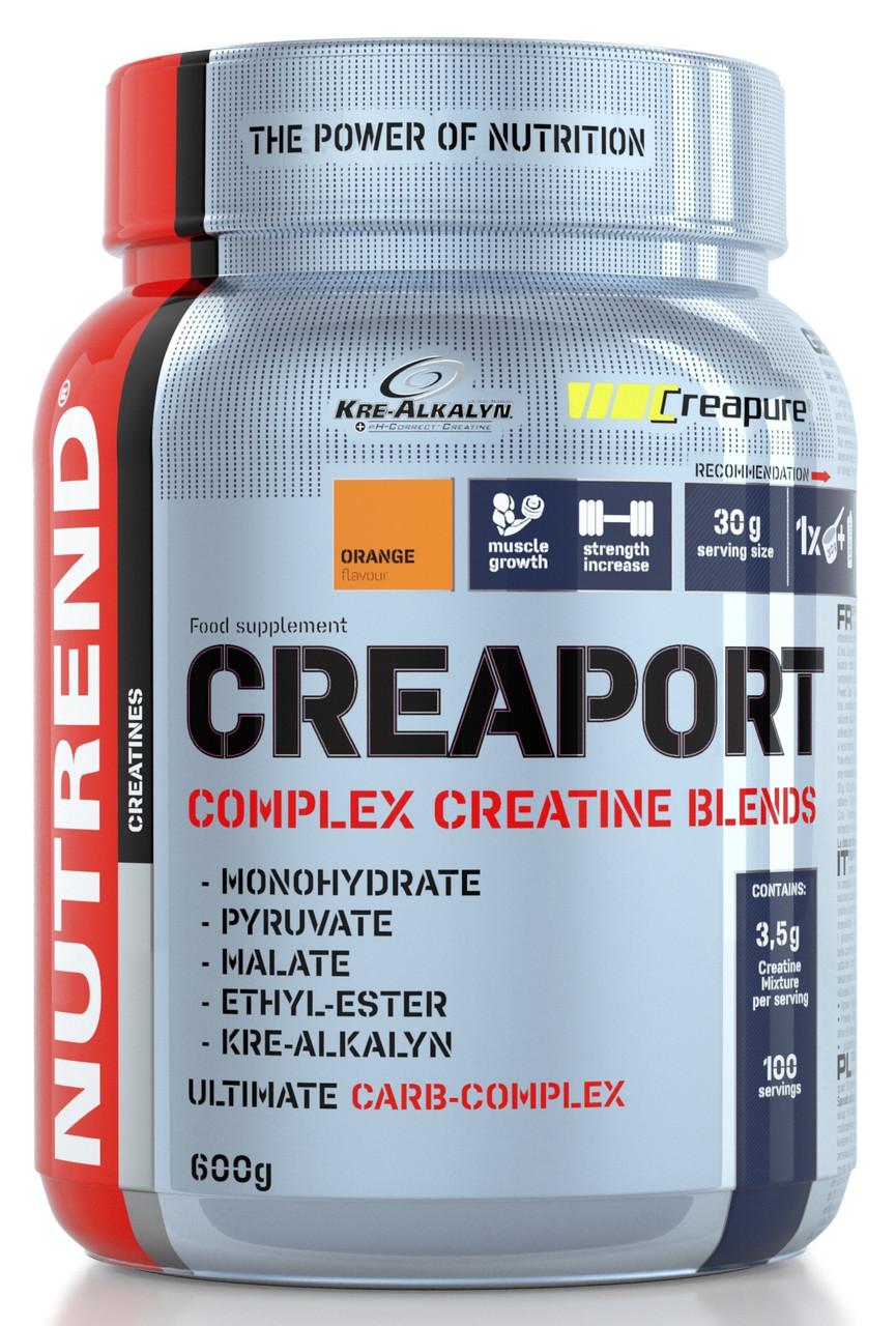 Nutrend Creaport 600g