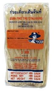 Лапша рисовая 5мм Farmer, 400г