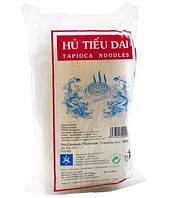Лапша из тапиоки безглютеновая Hu Tieu Dai, 400г