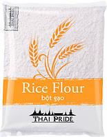 Мука рисовая клейкая безглютеновая Thai Pride, 400г