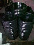 Формові ГТВ: втулки, грязесемники, кільця, манжети, фото 7
