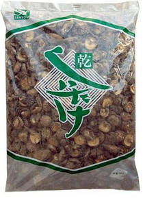 Грибы Шиитаке сушеные EAT, 100г