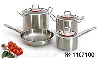 Набор посуды Berghoff Hotel Line 7 пр. 1107100