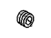 Заглушка (пробка) масляного канала ГБЦ M10 2060200 2060933