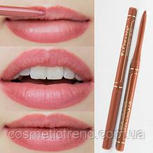 Карандаш для губ контурный механический Perfect Lips №435 Delicious Berry El Corazon