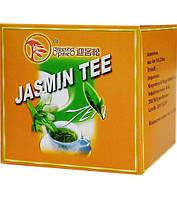 Жасминовый чай зеленый Greeting Pine, 250г