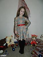 Детское платье Барбари