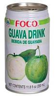 Напиток из гуавы Foco, 350мл