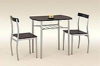 Столовый комплект Lance венге