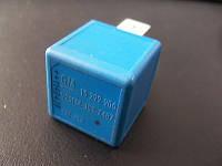 Реле синее (голубое) многофункциональное OPEL ASTRA-G CORSA-D MERIVA-A MERIVA-B ZAFIRA-A 6238628 6236171