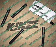 Штифт пружинный G10604 Kinze Spring Pin запчасти штифты 34Н286 разрезные g10604, фото 1