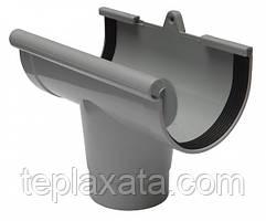 RAINWAY 90/75 мм Воронка желоба водосточного