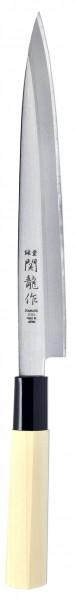 Японский нож для суши и сашими 21см Seki Ryu